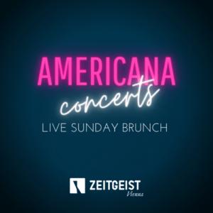 Zeitlose Americana Sounds – Live Sunday Brunch