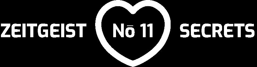 Zeitgeist Secret No. 11