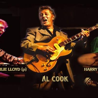 Al Cook Trio
